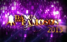 Dança dos Famosos Domingão do Faustão 2013 – Participantes Confirmados