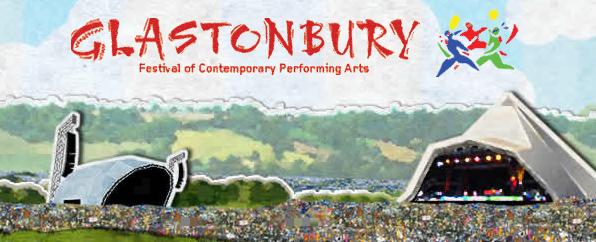 Festival Glastonbury 2013 – Ingresso, Atrações, Data