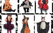 Fantasias de Halloween Para Bebês 2013 – Fotos e Modelos