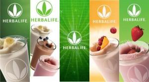 Herbalife-facebook