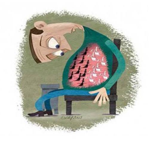 Infecção Intestinal-  O que é, Sintomas, Tratamento e Recomendações