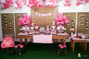 Minnie Mouse Rosa boutique festas (2)