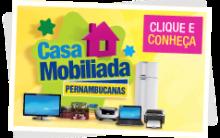 Promoção Casa Mobiliada Pernambucanas – Como Participar, Prêmios