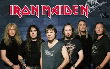 Show do Iron Maiden no Brasil 2013 – Ingressos, Datas, Local