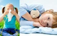 Como Prevenir as Crises de Alergia nas Crianças no Inverno – Dicas