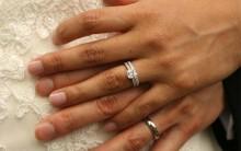 Alianças de Casamento em Formato de Coroa – Qual o Preço e Onde Comprar