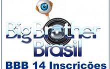 Big Brother Brasil 2014 – Como Fazer Inscrições Para o BBB14