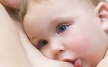 Rachaduras nos Seios Durante a Amamentação – Dicas e Cuidados