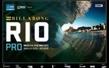 Billabong Rio Pro 2013 – Quando Acontece Ver as Datas