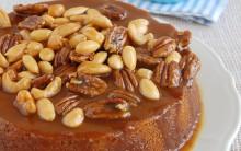 Receita de Bolo Caramelado de Inverno – Ingredientes e Modo de Preparo