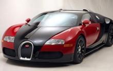Top 10 – os Carros Mais Velozes do Mundo