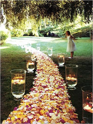 Decoração de Casamento no Campo – Dicas e fotos