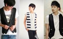Coletes Masculinos Para o Inverno 2013 – Modelos, Fotos e Preços