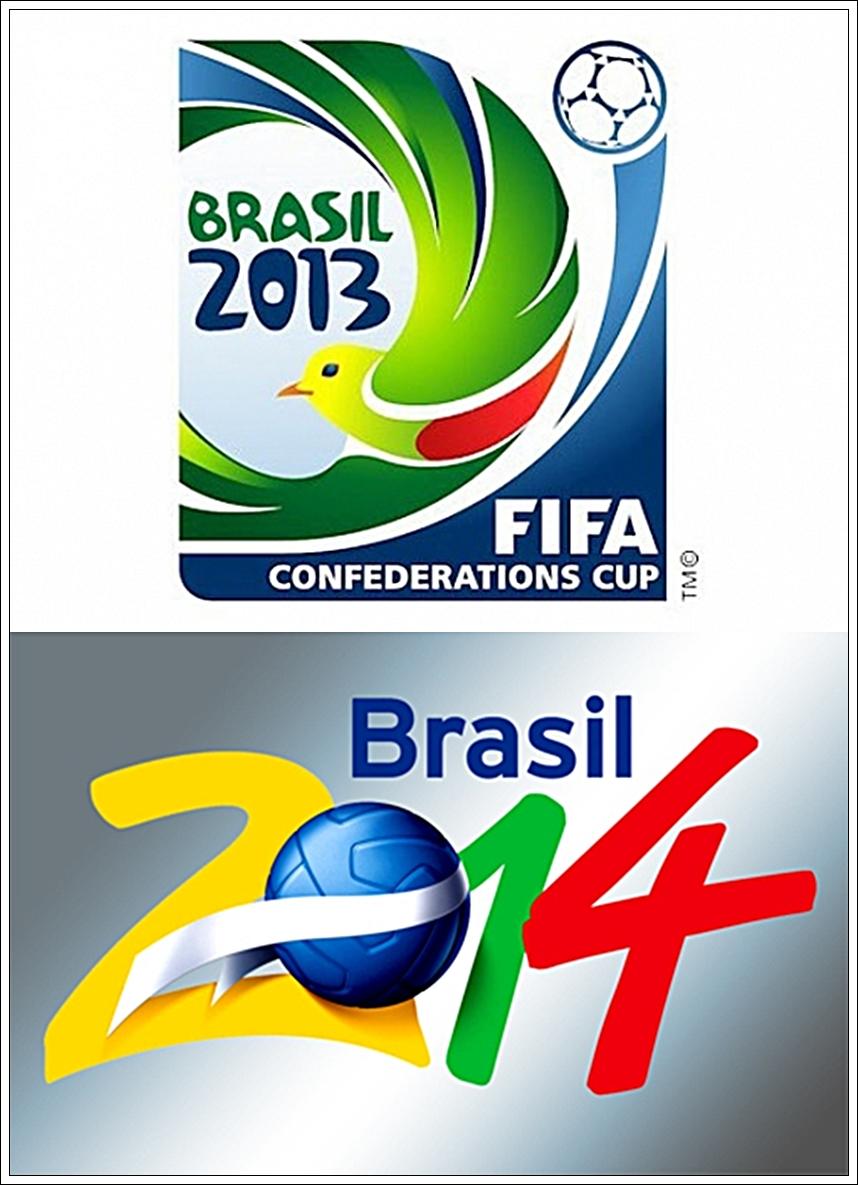 Copa das Confederações FIFA 2013 – Comprar Ingressos, Calendário, Tabela e Datas de jogos