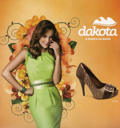 Dakota Coleção Sapatos Femininos Inverno 2013 – Modelos, Fotos e Loja Virtual