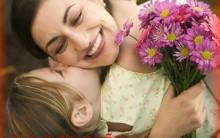 Decoração de Festas para o Dia das Mães 2013 – Dicas, Modelos e Tendências