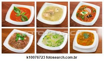 Dieta da Sopa – Como Funciona, Cardápio Para a Semana