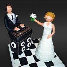 DJS Para Tocar em Festas de Casamento – Onde Contratar Serviços