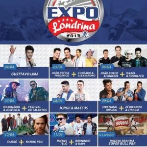 expolondrina 2013