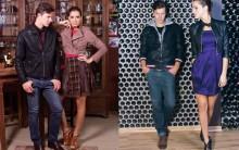 Jaquetas Femininas Para Inverno 2013 – Tendências, Modelos e Fotos