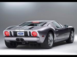2006 Ford 'Tungsten' GT
