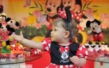 Decoração Festa de Aniversário Tema Minnie Mouse – Fotos e Dicas
