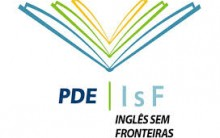 ISF Curso Online Inglês sem Fronteiras – MEC GOV