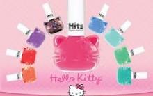 Lançamento Esmaltes da Hello Kitty inverno 2013 – fotos, onde comprar e preços