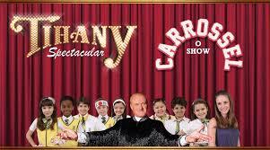 Turma do Carrossel no Circo Tihany em SP – Programação, Datas e Como Comprar Ingressos Online