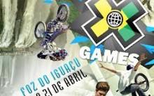 Festival Xgames em Foz do Iguaçu 2013 – Comprar Ingressos Online