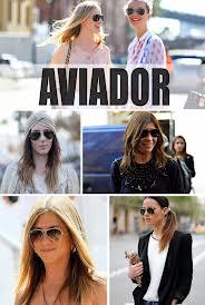 Moda dos Óculos Aviador Feminino e Masculino 2013 – Onde Comprar e Preço