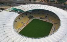 Cobertura do Estádio do Maracanã no RJ Concluída – Ver Fotos e Informações