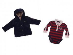 moda bebes 2013