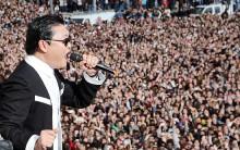 Nova Música de Psy Para Este Ano de 2013, Gentleman – Informações