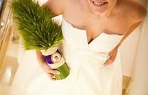 Decoração de Casamentos e Buquês de Trigo Tendências 2013 – Modelos e Dicas