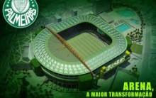 Nome do Novo Estádio do Palmeiras – Como Votar e Escolher, Fotos