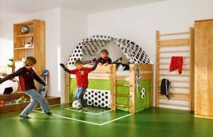 quarto-infantil-criança-menino-futebol