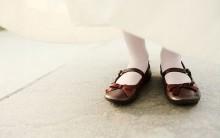Sapatos Para Damas de Honra Infantil – Onde Comprar e Qual o Preço