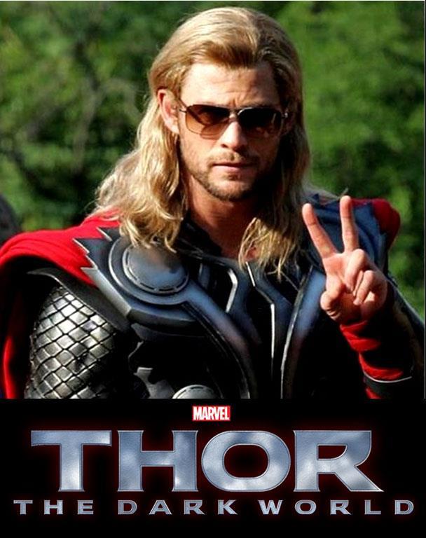Novo Filme Thor: O Mundo Sombrio – Lançamento, Sinopse, Trailer
