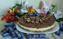 Como Fazer Torta Gelada de Bis – Receita, Ingredientes e Modo de Preparo