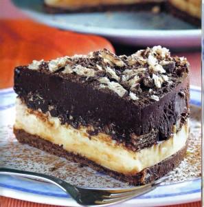 torta gelada bis
