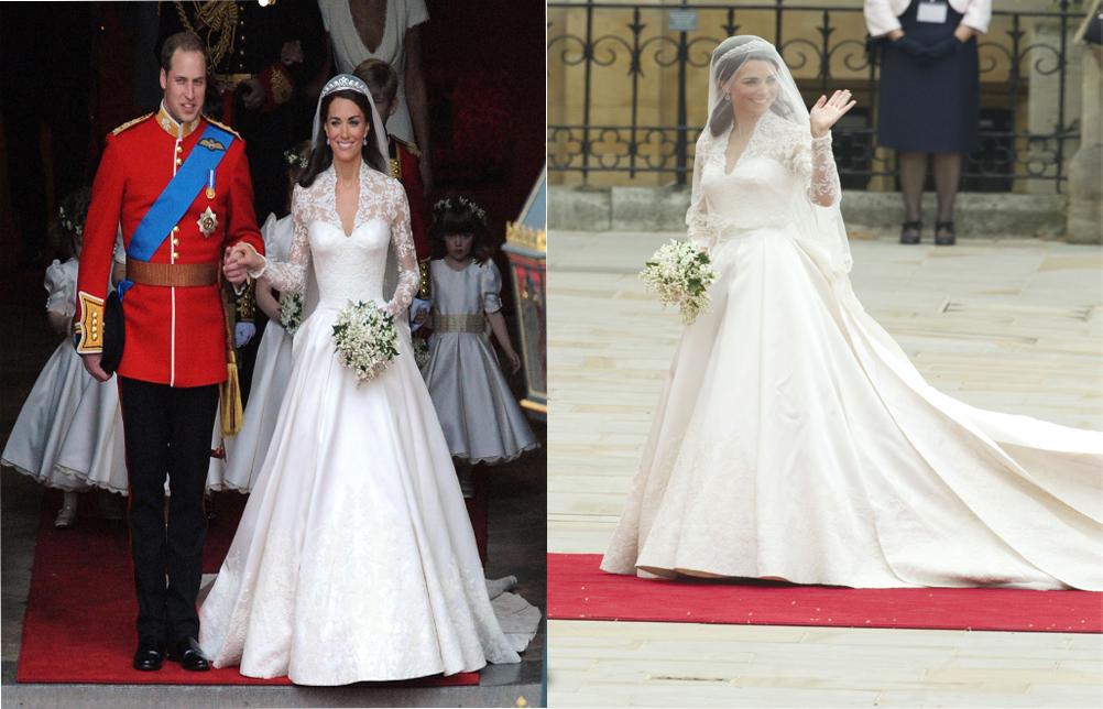 Coleção de Vestidos Inspirados na Duquesa Kate Middleton – Tendências e Modelos