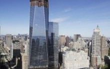 Nova Fachada do World Trade Center nos Estados Unidos – Fotos