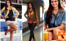 Nova Coleção de Sapatilhas Zaxy 2013 Com Bruna Marquezine – Ver Modelos e Preços