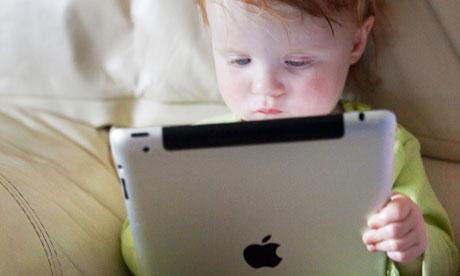Aplicativos  Educativos de Ipad Para as Crianças de 2 a 5 Anos de Idade – Dicas e Vídeos