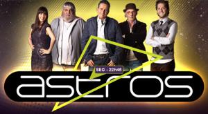 Astros SBT