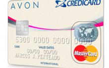 Cartão Avon Credicard- Vantagens, Como solicitar