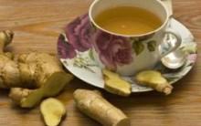 Chá de Gengibre Para Emagrecer – Benefícios, Chá de Gengibre Emagrece? Como fazer