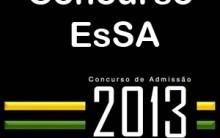 Concurso de Formação de Sargentos do Exército Brasileiro 2013 – Inscrições
