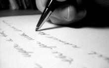 Curso de Caligrafia Online – Como Fazer